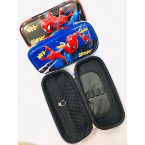 School Pencil Pouch Spider Man