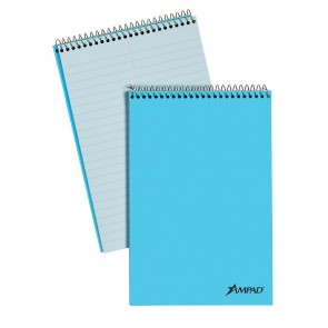 Palm Size Spiral Bind Note Pad