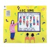ABC Song Foaming Sheet
