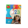 How To Write 123 - 123 Letters Training Notebook For kids