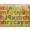 Wooden Writing Pad Small ABC