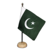 High Quality Pakistan Table Flag