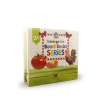 Kids Early Development Educational Board Books Series