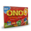 Ono Cards For Kids And Family Game Multi Colors