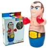 Intex Hit Me 3D Inflatable Bop Bag Boxer For Boys & Girls 44672