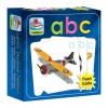 ABC Flash Cards - Small Letter Flashcards - Alphabet Flashcards